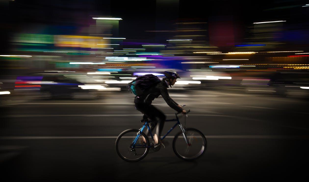 Kenapa Sepeda
