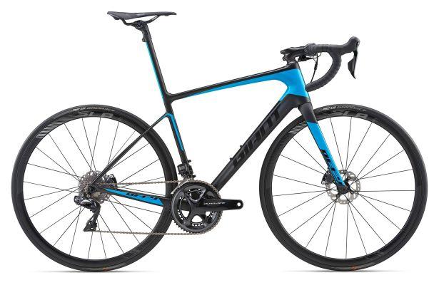Endurance Bike - Giant DEFY ADVANCED SL 0