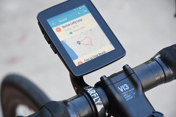 GPS sinyal sepeda