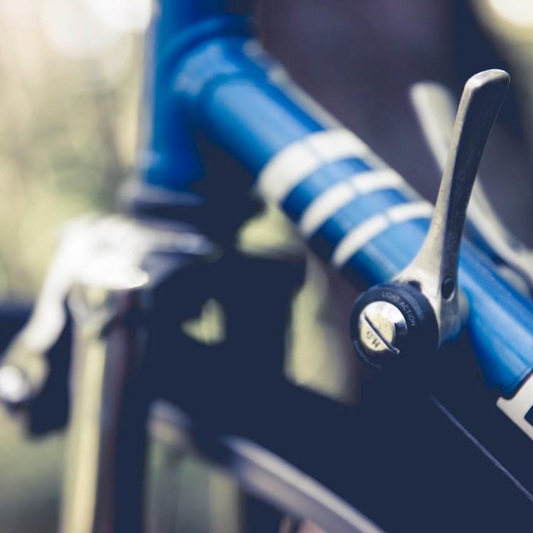 Komponen sepeda