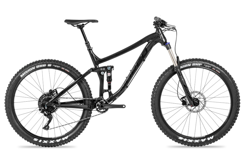 Sepeda All-Mountain - Torrent 2 FS