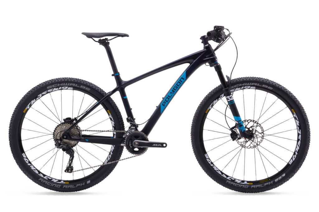 Sepeda CrossCountry - Polygon Syncline 7