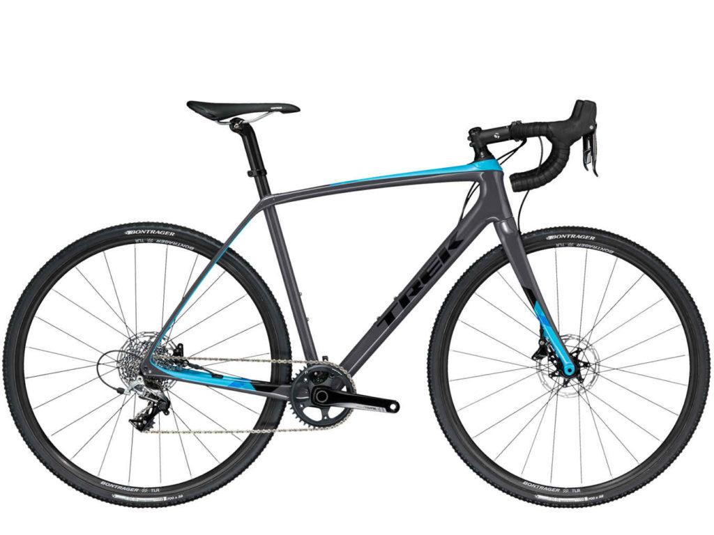 Sepeda Cyclocross - Trek Boone 5 Disc