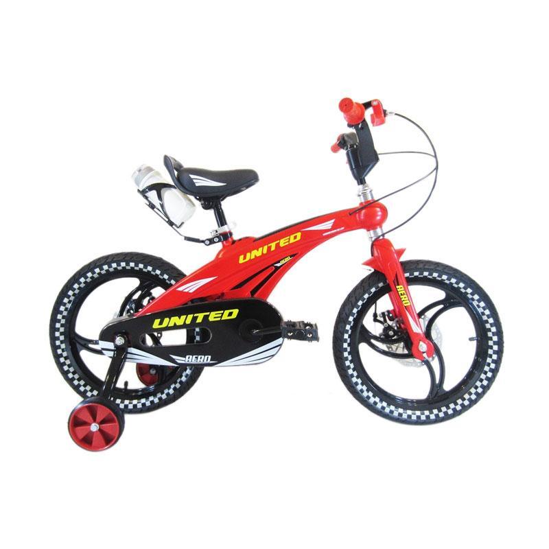 Sepeda anak - United Aero 16