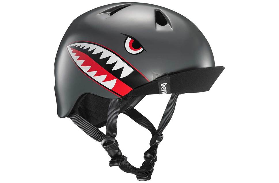 Panduan Helm Sepeda Sepeda.Me
