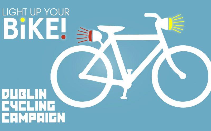 kampanye lampu sepeda