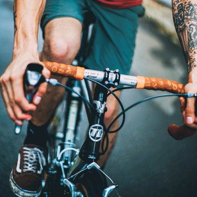 pembakaran kalori bersepeda