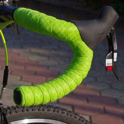 Cyclocross Handlebars