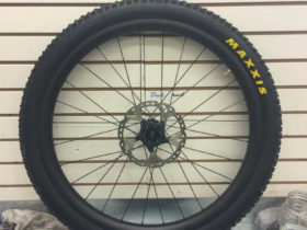 Ukuran ban sepeda