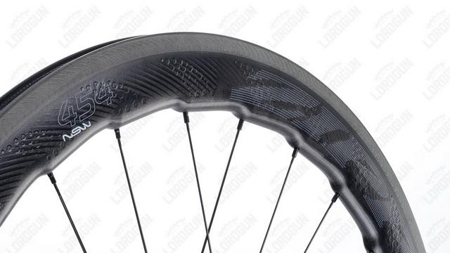 rim carbon fiber