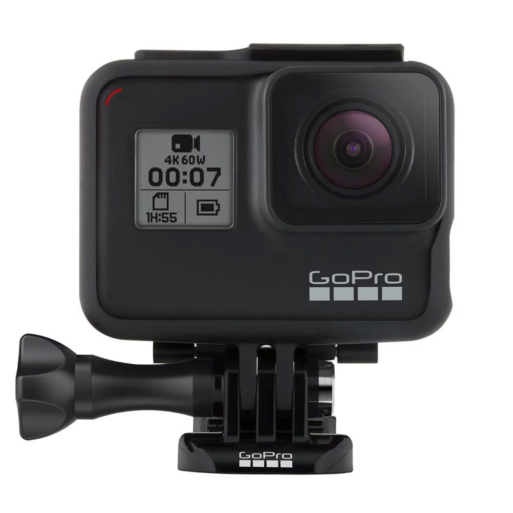 Kamera aksi GoPro Hero 7 Black Edition