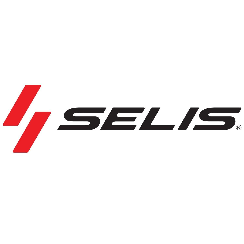 Logo Selis PT Juara Bike