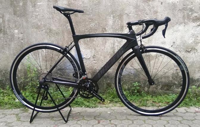 Sepeda Balap Pacific Primum 3.0