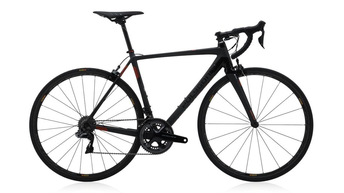 Sepeda Balap Polygon Helios LT9X Ace