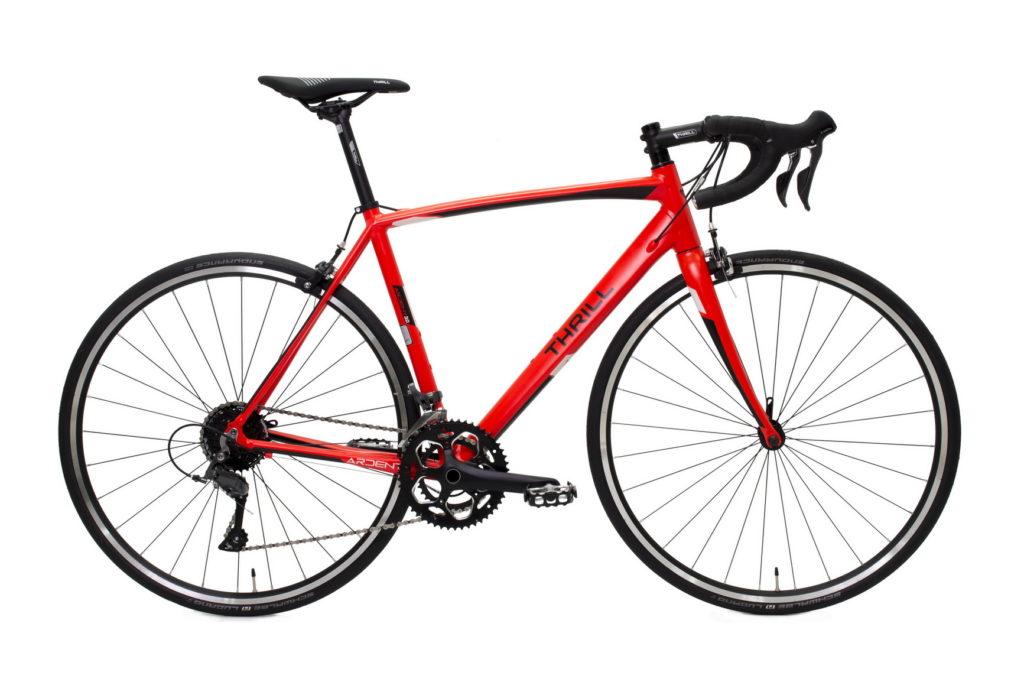Sepeda Balap Thrill Ardent 3.0 edisi 2018