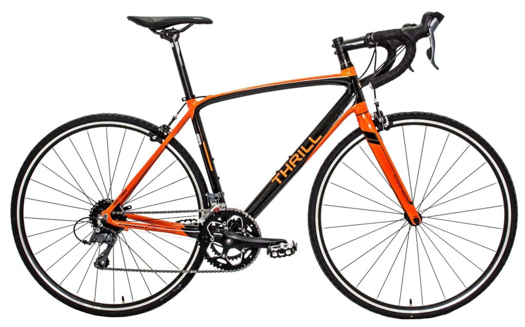 Sepeda BalapThrill Ardent 3.0 edisi 2017