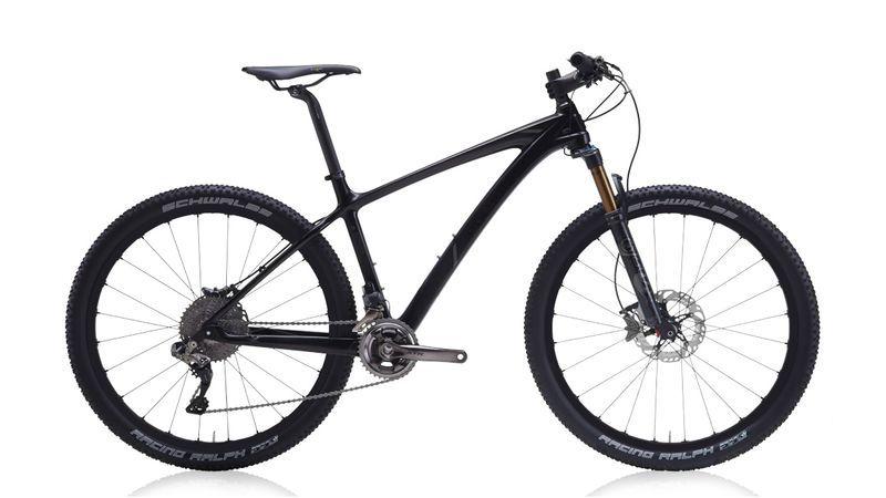 Sepeda Gunung Polygon Syncline 9 2016