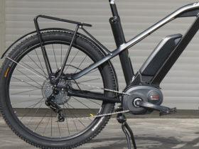 Sepeda Listrik Pedelec