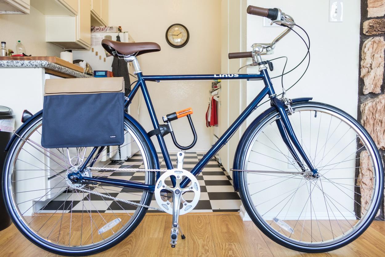 Modifikasi Sepeda Onthel Jengki Phoenix Trend Sepeda