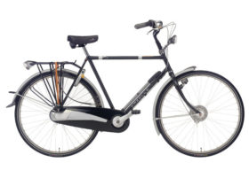 Sepeda Onthel Modern