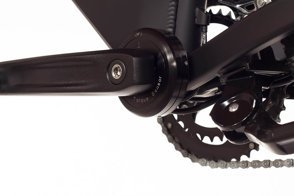 torque sensor pada sepeda listrik