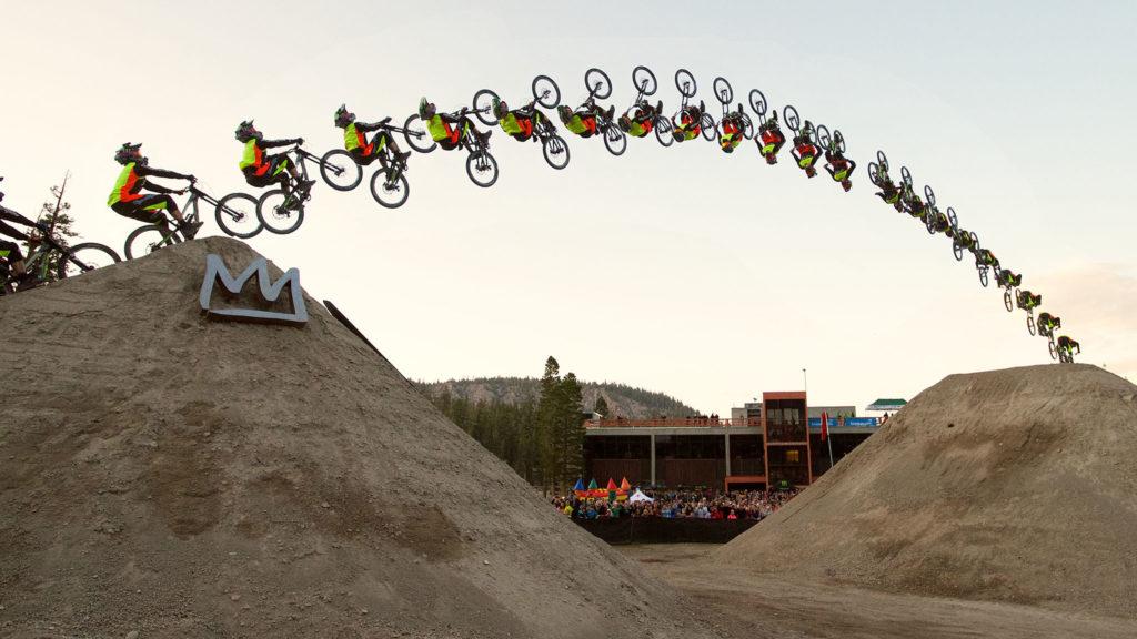 BMX Dirt Jump