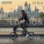 Sepeda Lipat Brompton Brochure 2019