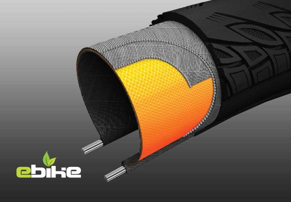 Ebike Puncture Technology Ban Sepeda Maxxis