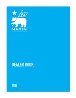 Marin Dealer Book 2019