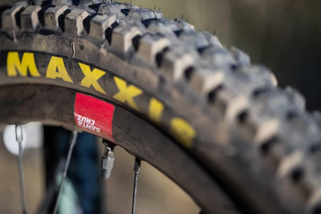 Panduan memilih Ban sepeda Maxxis