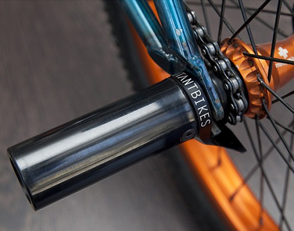 Peg step sepeda BMX Mutant Bikes
