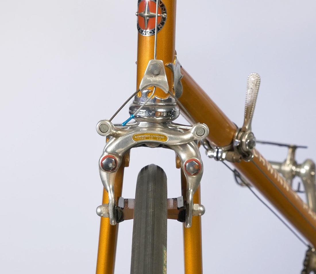 Rem Sepeda Rim Brake Caliper Centerpull