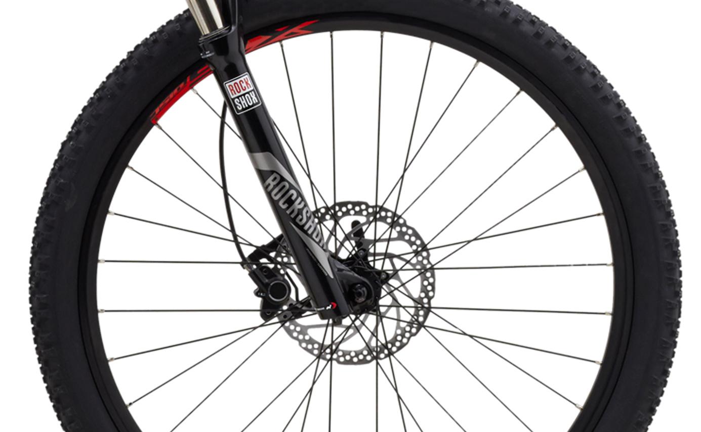 Roda Sepeda 27.5x2.25 Gunung Polygon Siskiu D7 - 2019