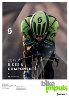 Scott Bikes & Component Workbook 2019