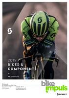 Scott Bikes & Component Workbook 2019