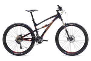 Sepeda Gunung Polygon Siskiu D7 - 2016