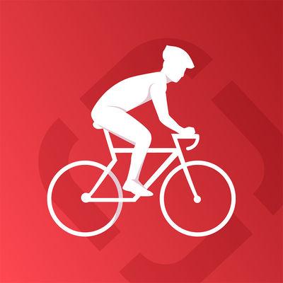 10 Aplikasi Gratis Free App Terbaik Pada Smartphone Ios Dan Android Untuk Sepeda Sepeda Me