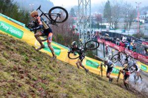 Balap Sepeda Cyclocross