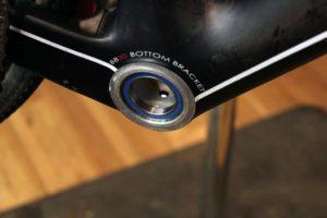 Bottom Bracket Press Fit BB30
