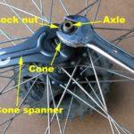 Cone Wrench atau Cone Spanner