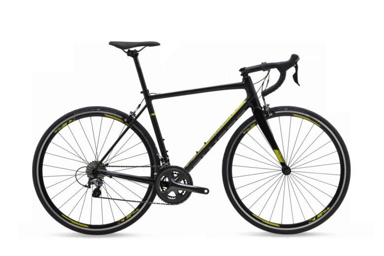 Sepeda Balap Polygon Strattos S4 2019