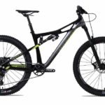 Sepeda Gunung Pacific Full Suspension Skeleton 3.0 27.5