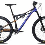 Sepeda Gunung Pacific Full Suspension Skeleton 5.0 27.5