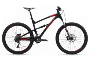 Sepeda Gunung Polygon Full Suspension SIskiu D7 2019