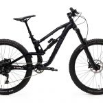 Sepeda Gunung Thrill Full Suspension 27.5 Ricochet T160 1.0