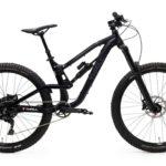 Sepeda Gunung Thrill Full Suspension 27.5 Ricochet T160 1.0