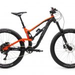 Sepeda Gunung Thrill Full Suspension 27.5 Ricochet T160 2.0