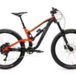 Sepeda Gunung Thrill Full Suspension 27.5 Ricochet T160 2.0
