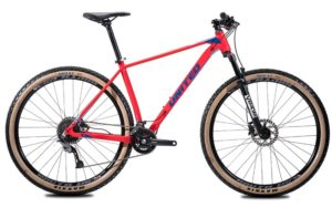 Sepeda Gunung United Cross Country Hardtail Clovis 4.00 (9) 2019