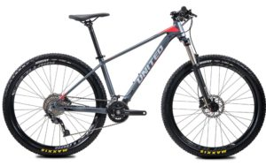 Sepeda Gunung United Cross Country Hardtail Clovis 5.00 (9) 2019